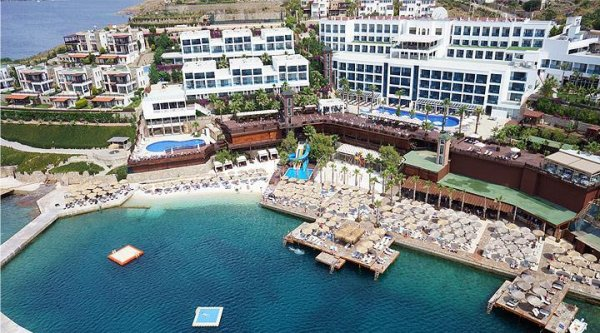 Delta Hotels By Marriot  Bodrum Otel