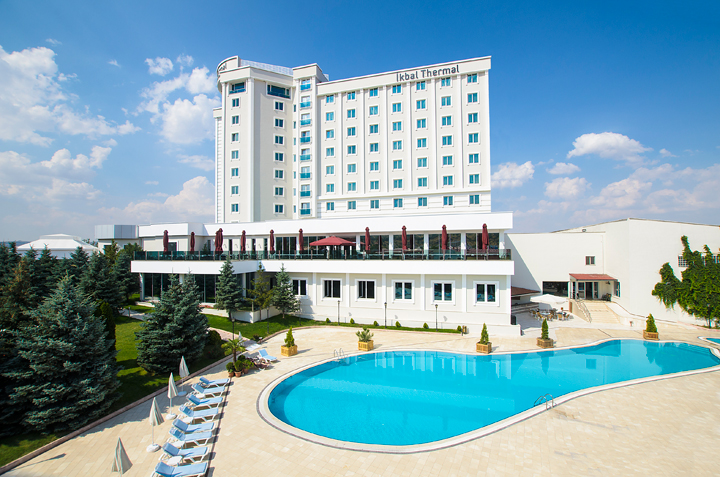 Ikbal Termal Hotel& & SPA